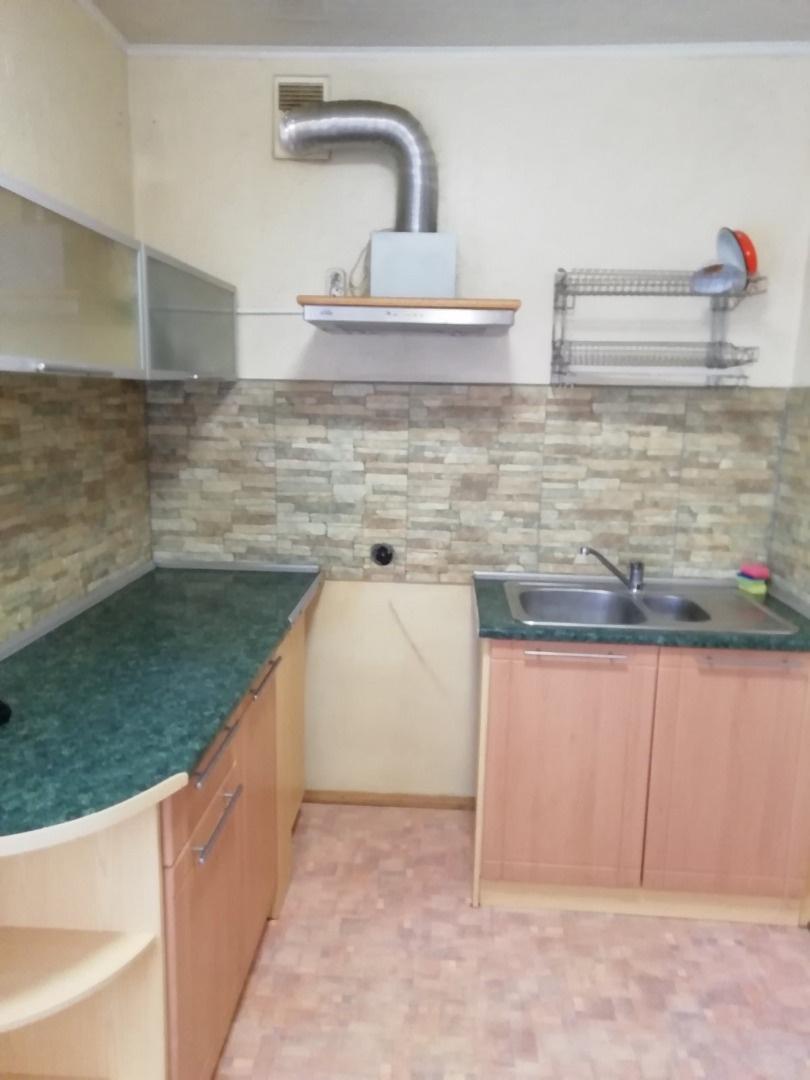 продажа двухкомнатной квартиры номер A-159710 в Суворовском районе, фото номер 4